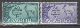Somalia - AFIS 1950 - Espressi **          (g7291) - Somalië (AFIS)