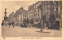 Reims (51) - Place D'Erlon - Reims