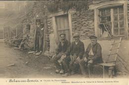 Bohan-sur-Semois  Un Coin Du Vieux Bohan - Vresse-sur-Semois