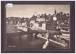 GRÖSSE 10x15cm - LUZERN - TB - LU Lucerne
