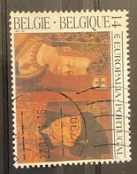België Zegel Nrs 2409 Used - Non Classificati