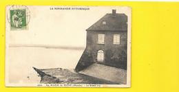 Ste MARIE Du MONT Rare Le Grand Vey (Le Goubey) Manche (50) - Sonstige Gemeinden