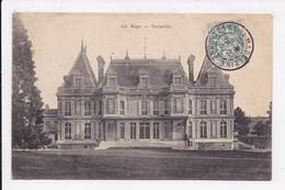 CP 78 VERSAILLES La Maye - Versailles