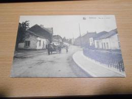 GEDINNE Rue De La Station Animée - Gedinne