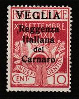 ARBE Et VEGLIA - N°18 * (1920) - Arbe & Veglia