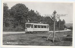 Nijmegen Beek Tram Tramway Strassenbahn Trolley Grenze Bei Kleve Grens 50s - Nijmegen