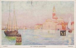 Venezia - San Giorgio Maggiore - Venezia (Venice)