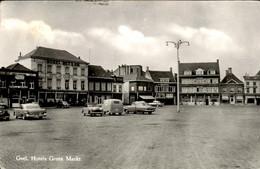 Geel - Hotels Grote Markt - 1950 - Sin Clasificación
