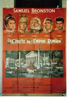 """La Chute De L'Empire Romain"" Sophia Loren...1964 - 60x80 - TTB - Posters"