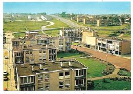 Nouvelle Cité Des Trixhes - Panorama - Edition Lander, Eupen N° 7.065 / Librairie Des Trixhes FLEMALLE-HAUTE - Flémalle