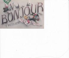 UN BONJOUR DE PREGILBERT A VOIR !!!! REF 69731 - Andere Gemeenten