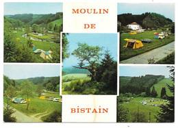 MOULIN DE BISTAIN - Cherain - Edition Lander, Eupen N° 7.048 - Multi Vues - Gouvy