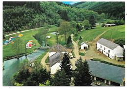 MOULIN DE BISTAIN - Cherain - Edition Lander, Eupen N° 7.049 - Camping - Gouvy