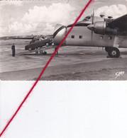 CP 62 -  MARCK  EN CALAISIS   -  AERODROME  - (timbre Au Verso Arraché) - Unclassified