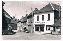 FR-4349  LA COURTINE : Centre Ville - La Courtine