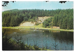 NADRIN - Lac De Bellemeuse - Edition Lander, Eupen N° 7045 - Houffalize