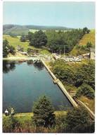 NADRIN - Lac De Bellemeuse - Edition Lander, Eupen N° 7047 - Houffalize