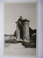 AIX EN PROVENCE - Pont Des Trois-Sautets Oratoire Notre-Dame érigé Après La Peste De 1720 - 13 Bouches-du-Rhône - Aix En Provence