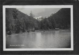 AK 0646  St. Anton Am Arlberg - Moorsee ( Verlag Pies Um 1940-50 - St. Anton Am Arlberg