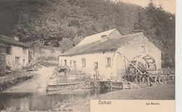 Dohan Sur Semois ,( Bouillon ), Le Moulin , ( Nels , Série 40 ,n° 214 ) - Bouillon