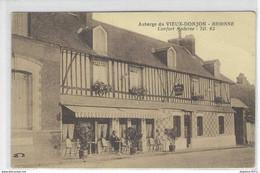 Auberge Du Vieux-Donjon-Brionne - Otros Municipios