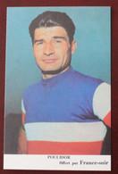 Cyclisme :  Raymond Poulidor ,  France Soir - Radsport