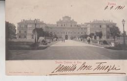 PARMA SCUOLA CENTRALE DI TIRO 1901 - Parma