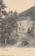 Mouzaive ,( Vresse-sur-Semois ), Le Moulin , ( Nels , Série 40 ,n° 244 ) - Vresse-sur-Semois