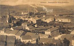 Rodange - Panorama Des Hauts Fourneaux (H. Chansay) - Rodange