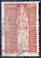 Used Spain 2012, Cathedral Of Leon 1V. - 2011-... Usati