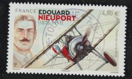 80 Nieuport XI- Oblitéré - 1960-.... Used