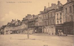LE NEUBOURG  La Rue Dupont De L'Eure - Le Neubourg
