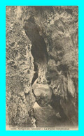A924 / 487 25 - Gorges De L'Areuse La Pierre Suspendue - Non Classificati