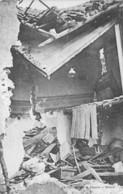 CATASTROPHE Events ( Italia Italie Calabria ) Tremblement Terre TERREMOTO 28/12/1908 Casa Diroccata, 2 Morte Morts CPA - Rampen