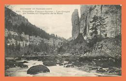 A512 / 057 25 - Gorges Du Doubs Et Aiguille De La Mort - Non Classificati