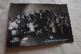 ORCHESTRE RAYMOND LEGRAND - Muziek En Musicus