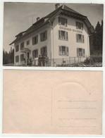 Suisse // Vaud // Le Lieux, Douanes-Suisse - VD Vaud