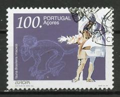 Europa CEPT 1994 Açores - Azores - Azoren - Portugal Y&T N°436 - Michel N°446 *** - 100e EUROPA - 1994