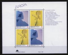 Europa CEPT 1993 Madère - Madeira - Portugal Y&T N°BF13 - Michel N°B13 *** - 1993