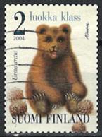 Finland 2004. Mi.Nr. 1698 II, Used O - Gebraucht