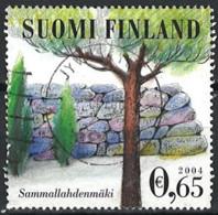 Finland 2004. Mi.Nr. 1716, Used O - Gebraucht