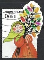 Finland 2005. Mi.Nr. 1737, Used O - Gebraucht