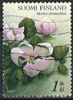 Finland 2005. Mi.Nr. 1744, Used O - Gebraucht
