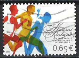 Finland 2005. Mi.Nr. 1748, Used O - Gebraucht