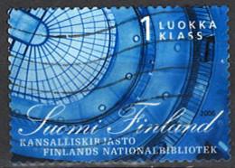 Finland 2006. Mi.Nr. 1779, Used O - Gebraucht