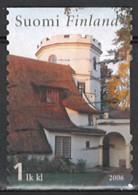 Finland 2006. Mi.Nr. 1791, Used O - Gebraucht