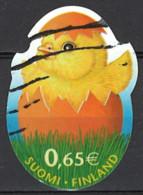 Finland 2006. Mi.Nr. 1793, Used O - Gebraucht