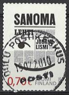Finland 2006. Mi.Nr. 1820, Used O - Gebraucht