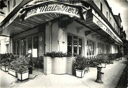 71 CHALON SUR SAONE HOTEL DE LA GARE - Chalon Sur Saone