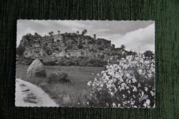 CONDORCET, Ruines Du Vieux CONDORCET.1955 - Altri Comuni